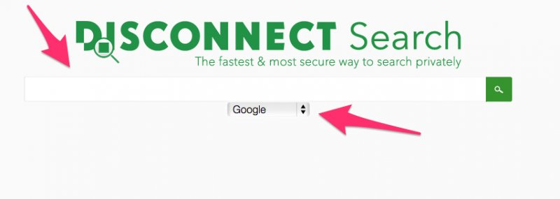 disconnect search  search privately using your favorite search engine 1 - This App Guarantees It Can Protect Your Privacy When You Search For Stuff Online