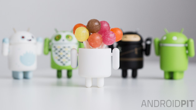 Android 5.0.2 Lollipop update: when will my phone get it? [updated: HTC One (M7) rumored to be next in line for Android 5.0.2]