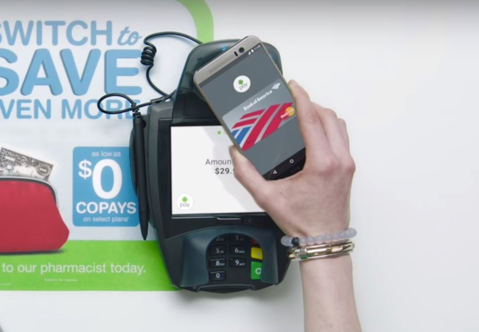 How does Android Pay work and when will it launch?