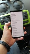 High-res Galaxy S8 Plus leak shows more of Samsung's new software