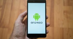 How to track an Android phone