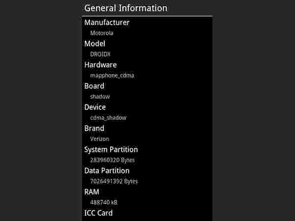 necessary information on your android device hone 1518516672 - How to find your Android device's info for correct APK download?