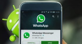 WhatsApp Can Now Re-Download Deleted Media; No More Storage Woes?