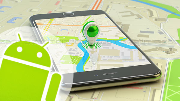 How To Clear Google Maps Search And Location History On Android