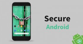 Secure Android Phone with these Android Security Tips
