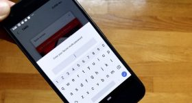 How to password protect your Android Apps