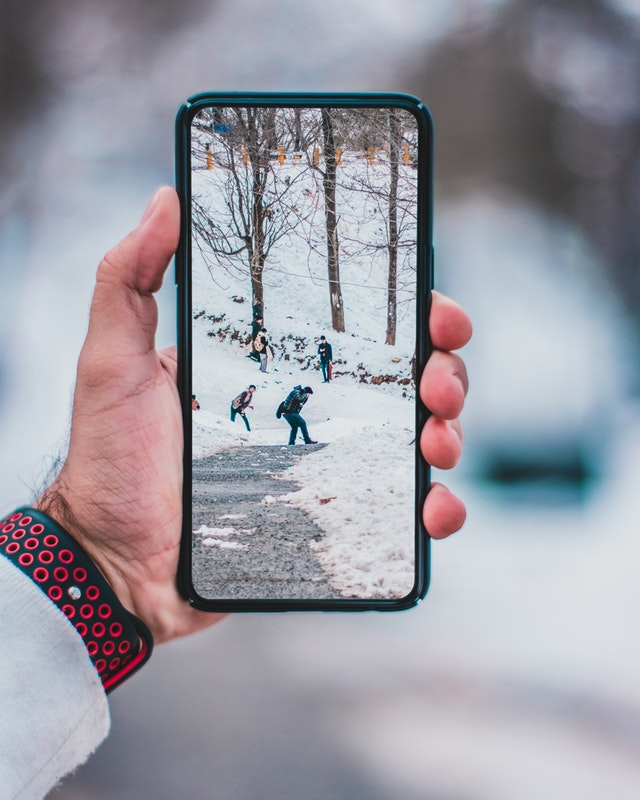 android portrait - How to get portrait mode on Pixel, Nexus, and other Android devices