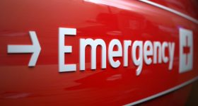Emergency sign 280x150 - How to share medical information on your phone in an emergency