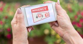 emergency on smartphone 1 280x150 - Home